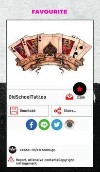 Tattoo Designs screenshot 3