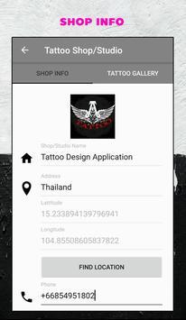 Tattoo Designs screenshot 5
