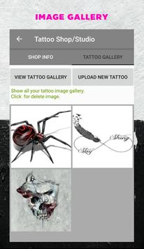 Tattoo Designs screenshot 6
