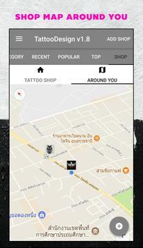 Tattoo Designs screenshot 7