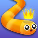 Snake.io aplikacja