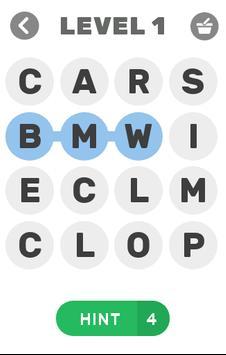 Car Brand Hunt poster