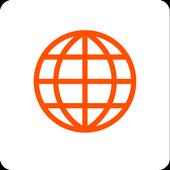 América tvGO Int. icon