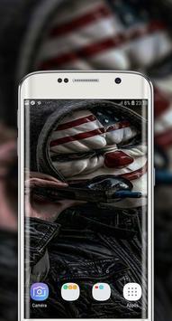 American nightmare wallpaper screenshot 1