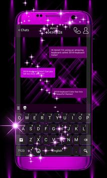 fd1f9b69a22 Flash Keyboard Theme For Whatsapp for Android - APK Download