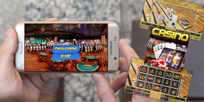 BONUS SLOT VEGAS : Casino Jackpot Hot Slot Machine poster