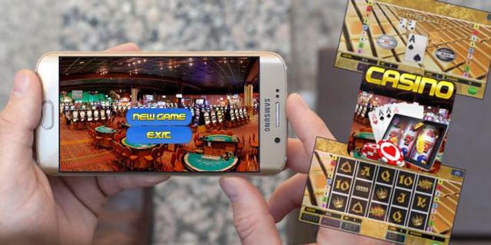 BONUS SLOT VEGAS : Casino Jackpot Hot Slot Machine screenshot 1