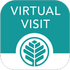 Atrium Health Virtual Visit icon