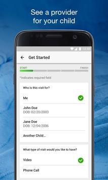 NowClinic screenshot 3