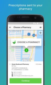 NowClinic Screenshot 1