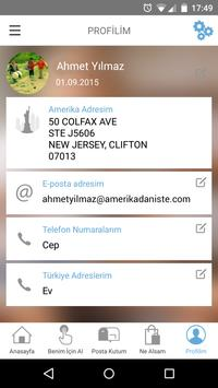 Amerikadaniste screenshot 4