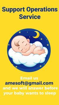 Baby Monitor syot layar 20