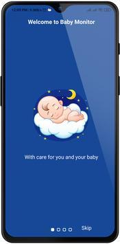Baby Monitor screenshot 2