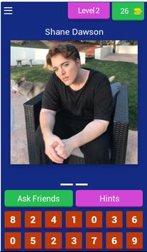 Guess The Youtuber's Age QUIZ 2019 screenshot 2