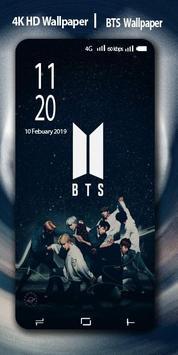 BTS Wallpaper 海報