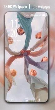 BTS Wallpaper 截圖 1