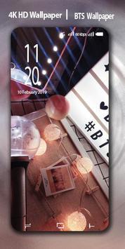 BTS Wallpaper 截圖 7