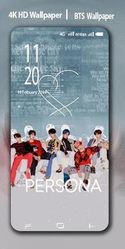 BTS Wallpaper 截圖 5