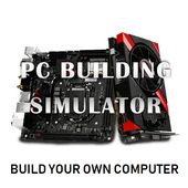 PC Building Simulator: Build Your Own Computer icon
