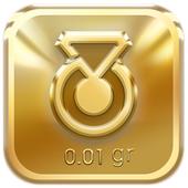 بازر (سرمایه گذاری طلایی)-icoon