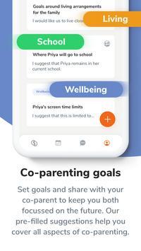 amicable co-parenting 截图 4