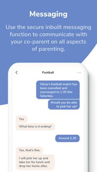 amicable co-parenting 截图 5