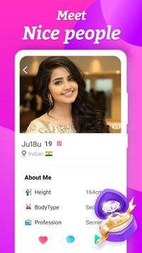 Premlive - India Helo Video Chat App स्क्रीनशॉट 3