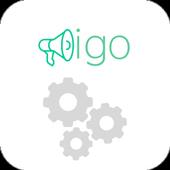 Pigo店內用 icon