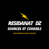 Résidanat DZ -Sources, Astuces et Conseils- icon