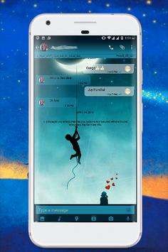 WA Warna Biru App screenshot 5