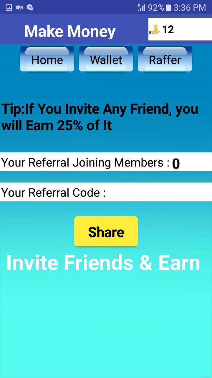 Spin And Win Free Money 2019-2020 (Earn Money) for Android
