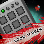 AmongLock : Lock Screen For Among Us - Impostor APK