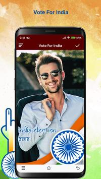 Vote For India 2019 screenshot 2