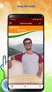 Vote For India 2019 screenshot 4