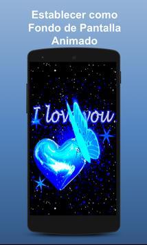 Amor Wallpaper screenshot 1
