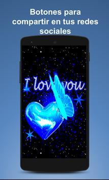 Amor Wallpaper screenshot 2