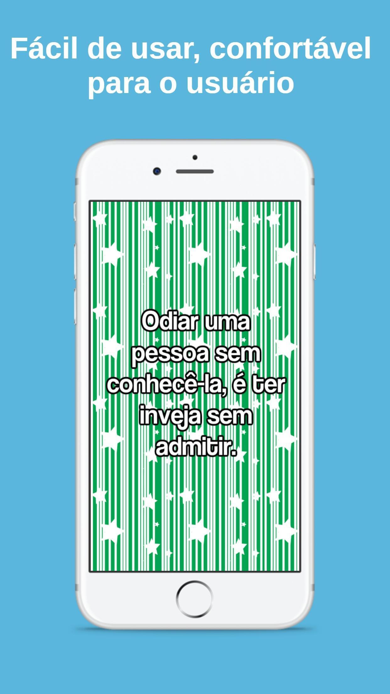 Frases De Inveja For Android Apk Download