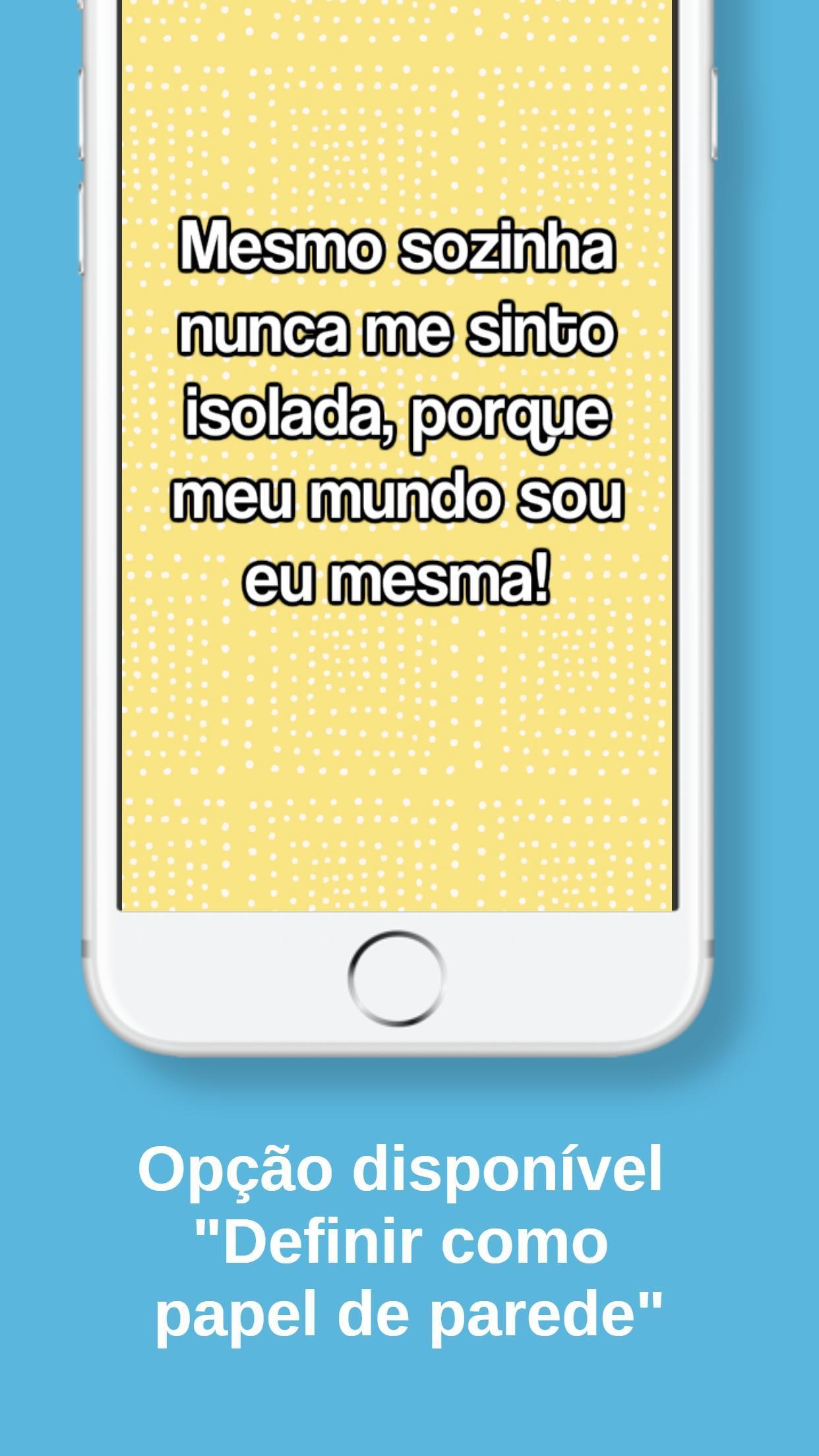 Frases De Solidão For Android Apk Download