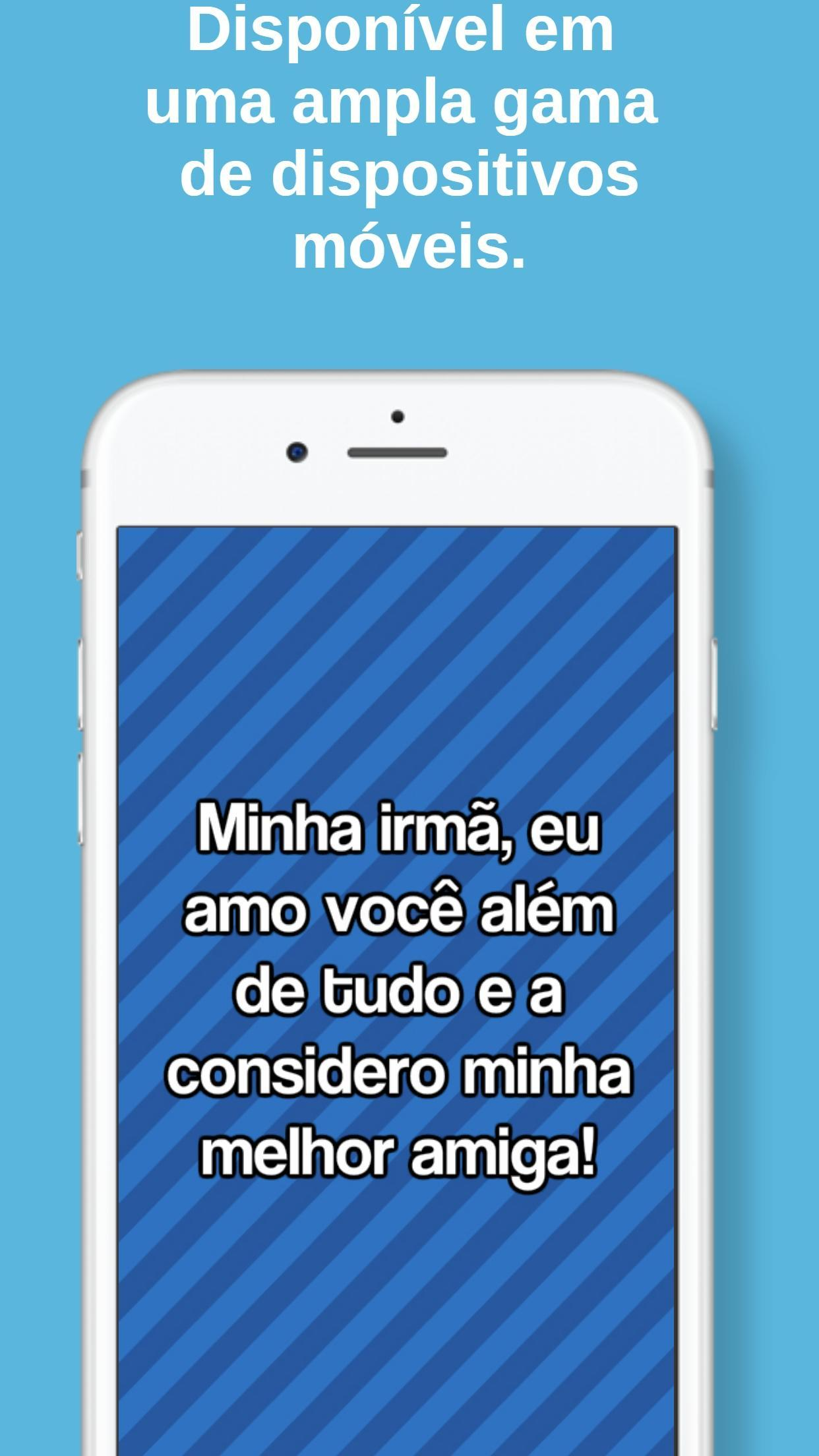 Frases Para Minha Irmã For Android Apk Download