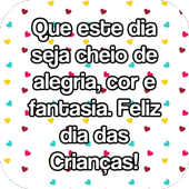 Frases Para O Dia Das Criancas For Android Apk Download