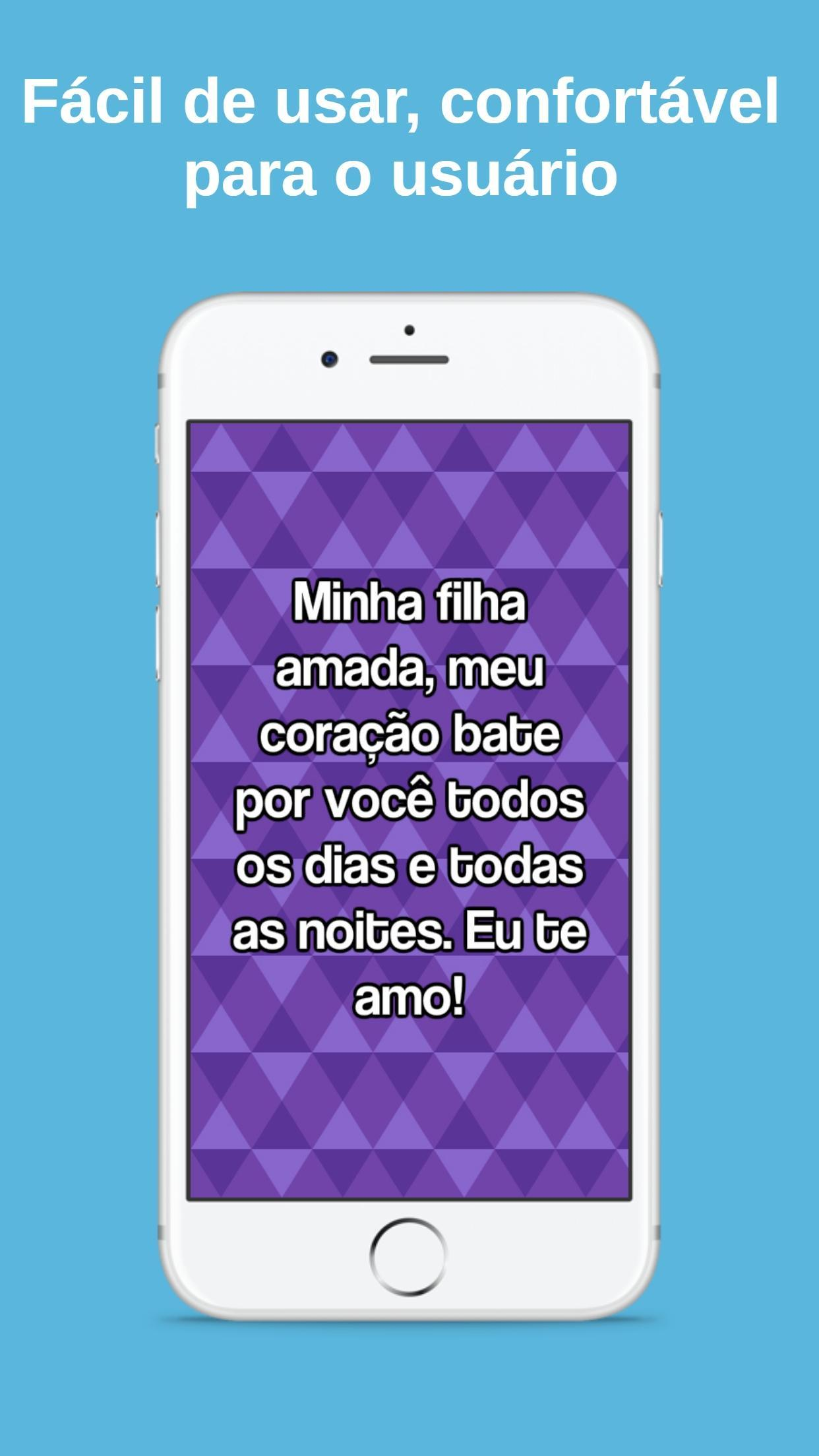 Frases Para Filha For Android Apk Download