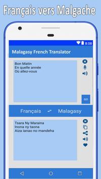 Traduction Malagasy Francais screenshot 3