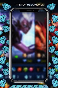 Guide mobile legend Winners bang bang screenshot 3