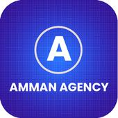 Amman Agency icon