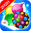 Sweet Candy Blast Fever APK Android