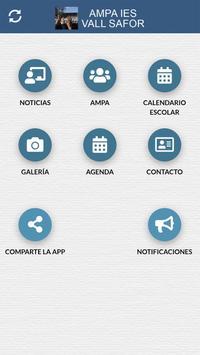 AMPA IES VALL SAFOR screenshot 6