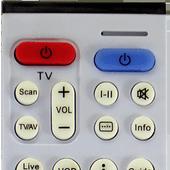 Remote Control For HyppTV icon