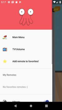 Remote Control For HyppTV screenshot 1