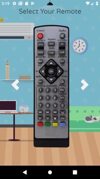 Remote Control For One Box Home screenshot 2