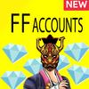 FF Accounts icône